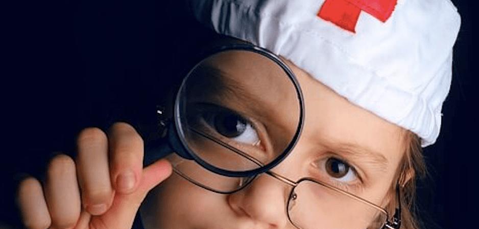 Pediatra bambino non parla