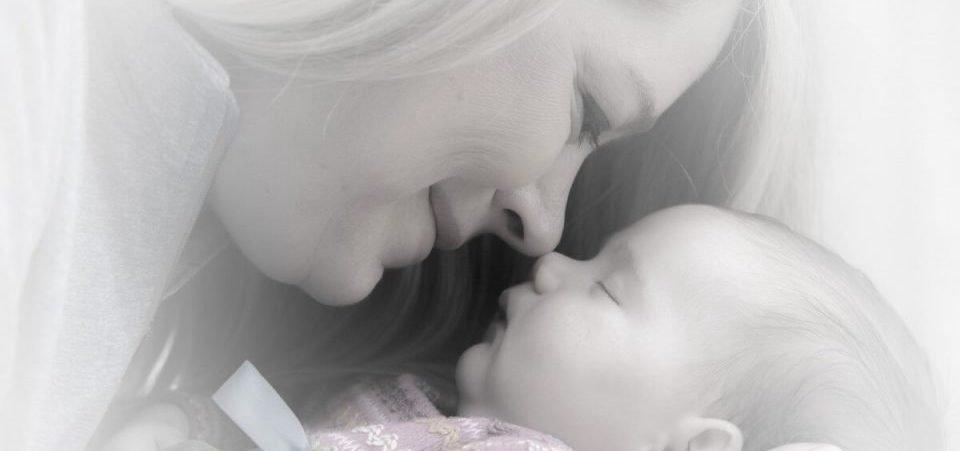 Raffreddore nei neonati