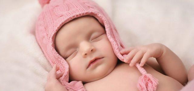 Curare raffreddore neonato