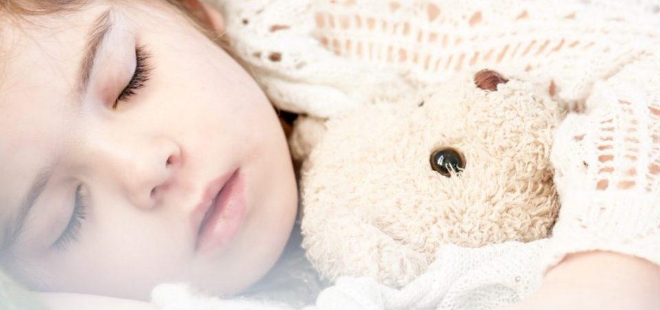 bambino non dorme consigli
