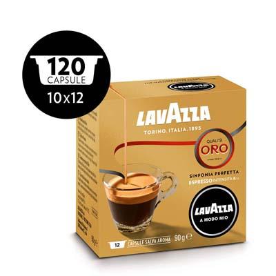 Lavazza Capsule Caffè A Modo Mio Orzo - Il miglior caffè d'orzo in capsule