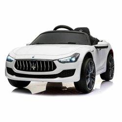 Maserati Auto Elettrica Ghibli
