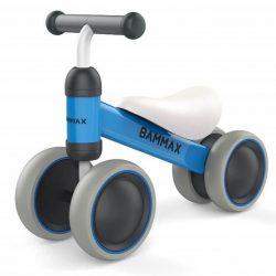 bammax prima bici senza pedali