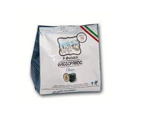 orzo 5 Gattopardo 80 Capsule di Orzo Comp. Nespresso