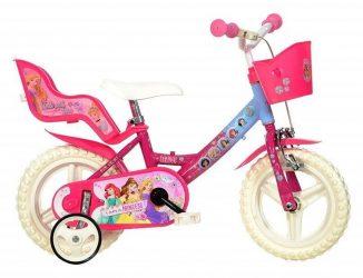 principesse bici per bambino di 3 anni
